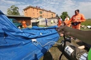 Terremoto Emilia: il punto sull'assistenza alla popolazione