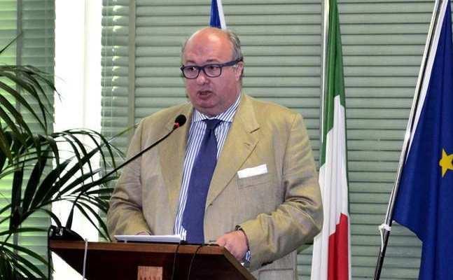 Gianluigi Magri