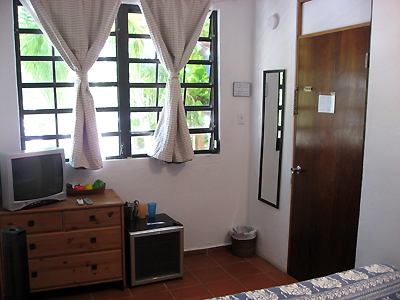 Puerto Rico San Juan Near Beach Guest House Andalucia Room