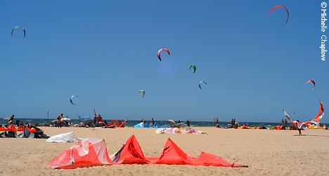 Bolonia Beach Resort Cadiz Province