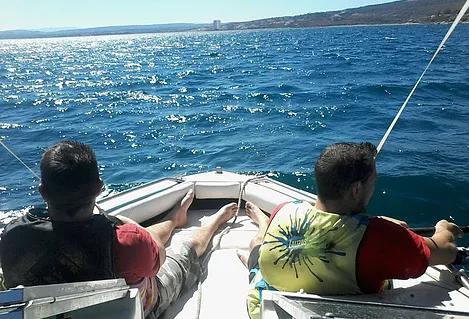 Pesca deportiva Duquesa Sotogrande Estepona