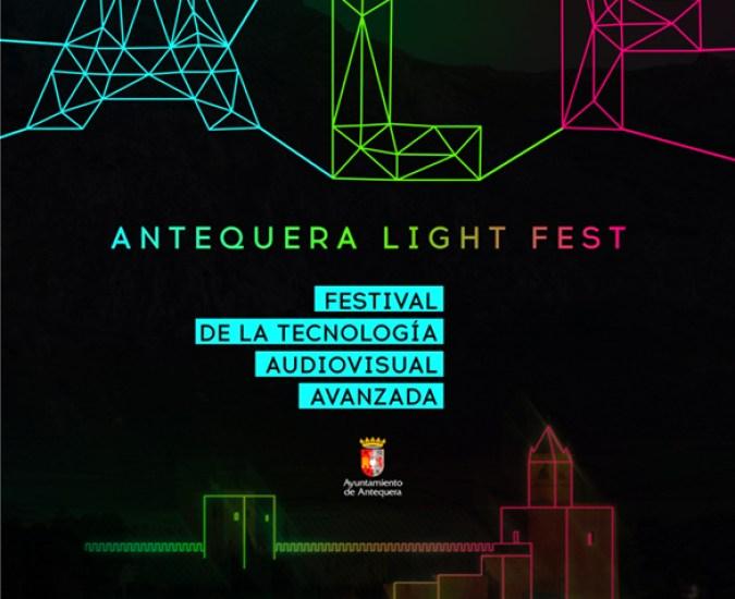 ALF, Antequera Light Festival