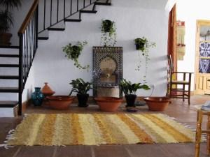 Jarapas - Spanish handmade rugs