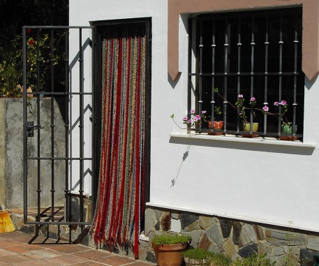 Fly Curtains | Andalucian Rugs