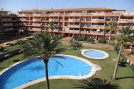 2 Bedroom Apartment in Brisas de Almerimar - APM97R