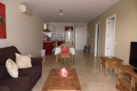 1 Bedroom Apartment in Portofino, Almerimar - APM154R