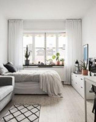 15. interior apartemen
