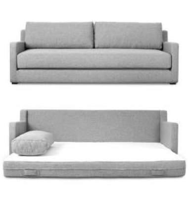 8. sofa bed