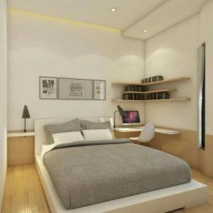 3D Apartemen Taman Sari