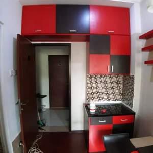 Kitchen Set Bapak Indar