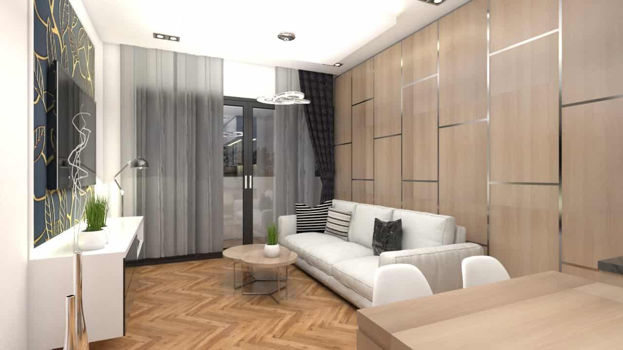 Jasa Furniture Custom Jakarta | Andalusia Interior Design & Build