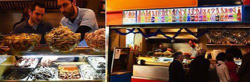 Cafe Bar Atarazanas