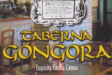 Taberna Gongora