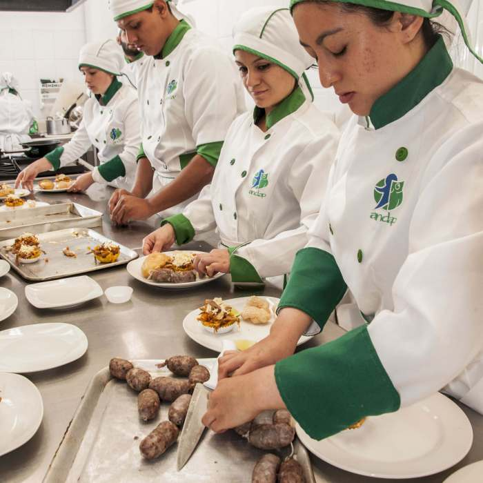 Cocina - Bogota Andap
