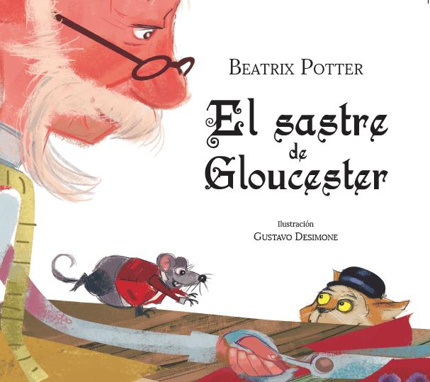 El sastre de Gloucester