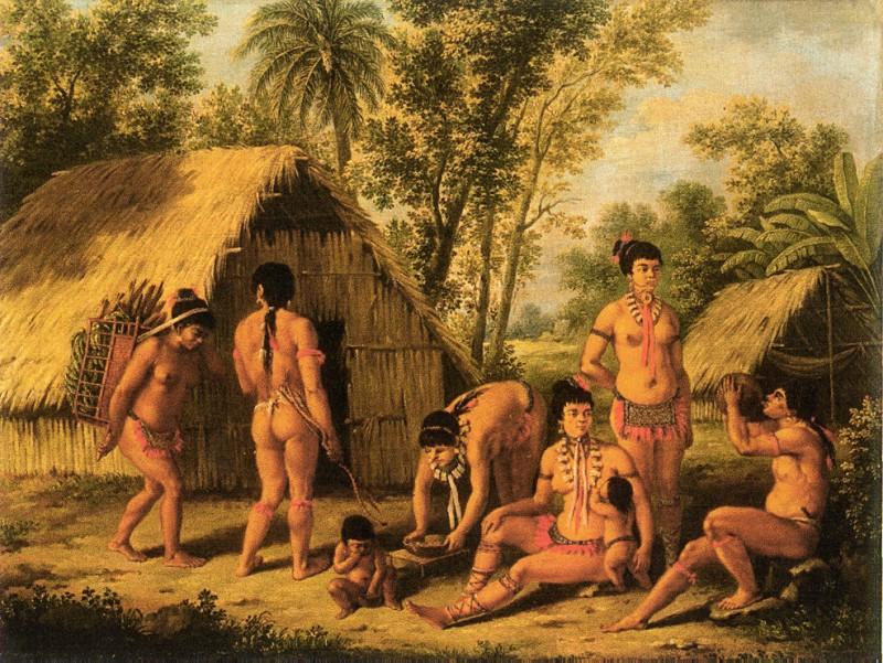 Nativos Caribe