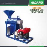 Mesin Penepung Hammer Mill