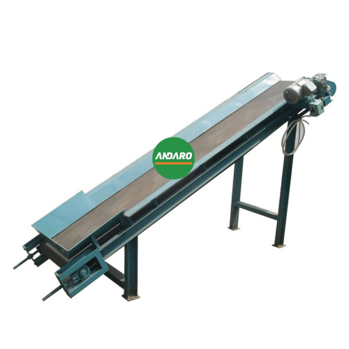 Mesin Conveyor Feeder