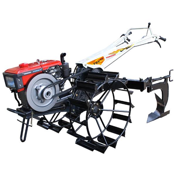 Traktor Tangan Yanmar