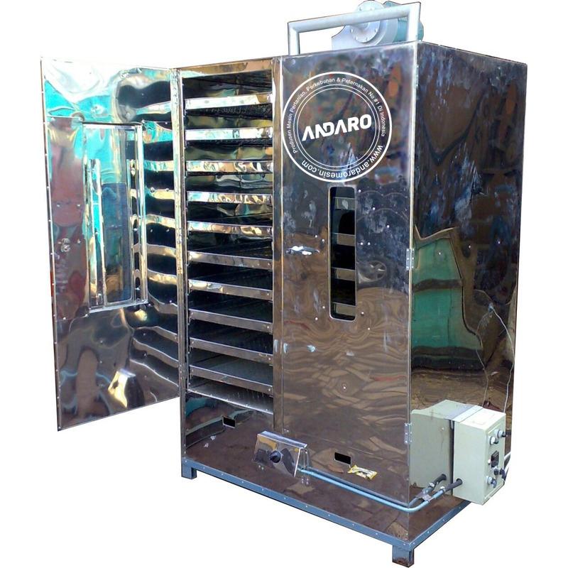 Mesin Oven Pengering / Mesin Dryer Oven