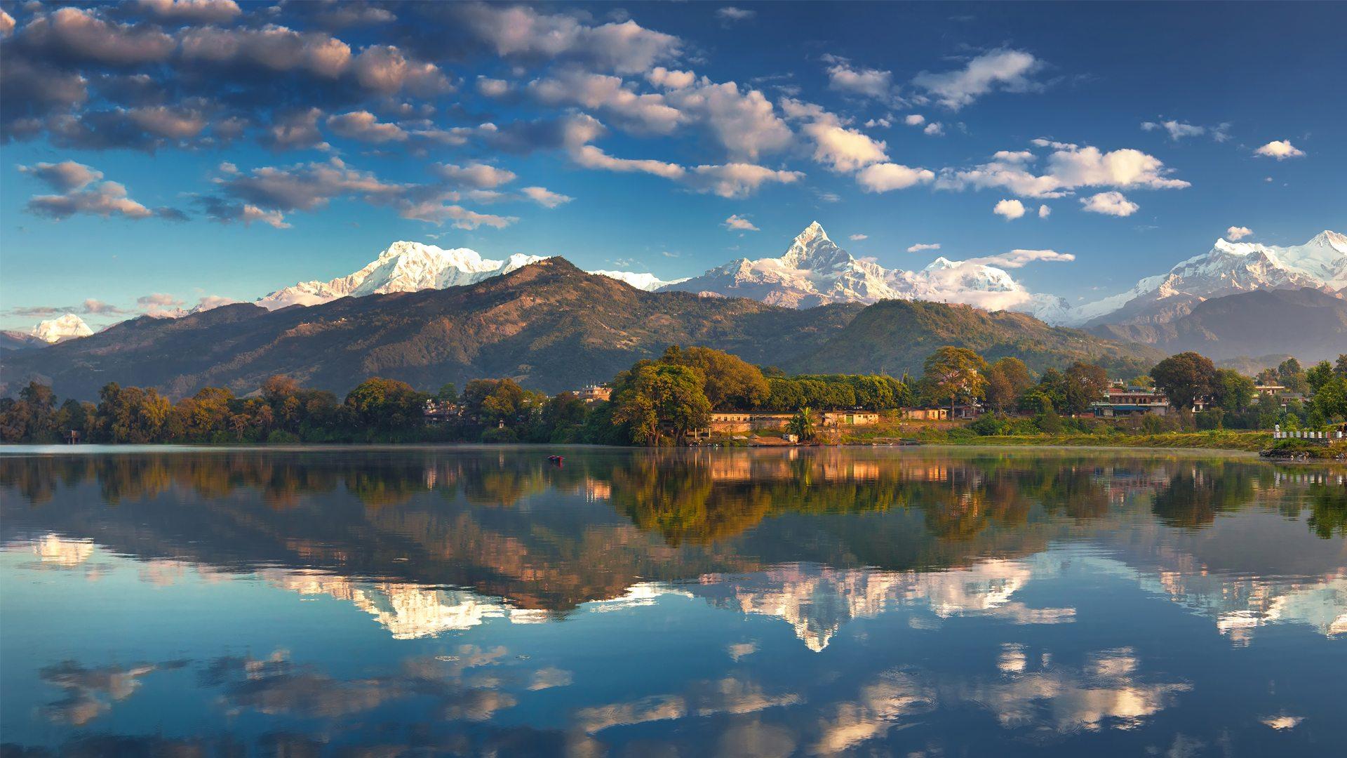 Why visit Pokhara? | Pokhara Valley | Jewel of the Himalaya