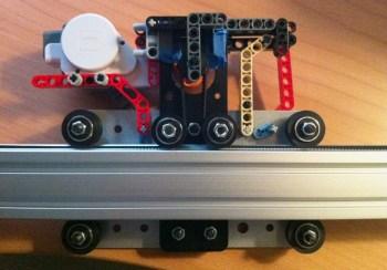 Camera Lego Mindstorm : Camera slider build u2013 part 1 u2013 andbosta u2013 projects and notes by