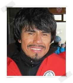 andean summit adventure - Jaime Vargas