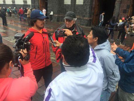 Interview Jaime Vargas