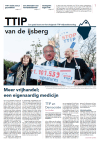 TTIPvandeijsberg