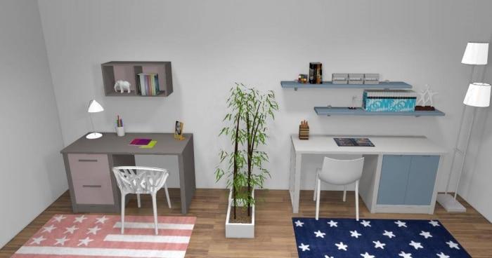 bureau pour ado un meuble pour