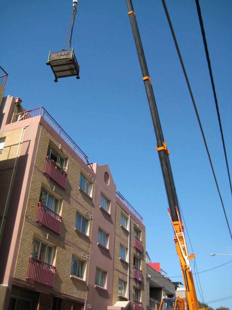 Bream Street Project