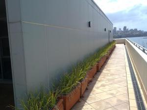 Colgate Palmolive Building Project