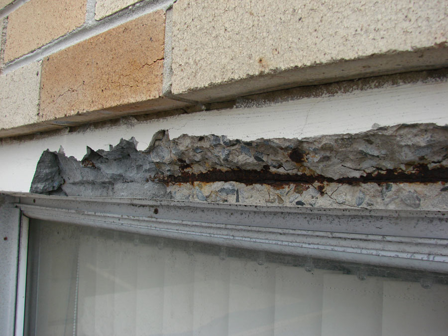 Risks of not Repairing Concrete Cancer Properly