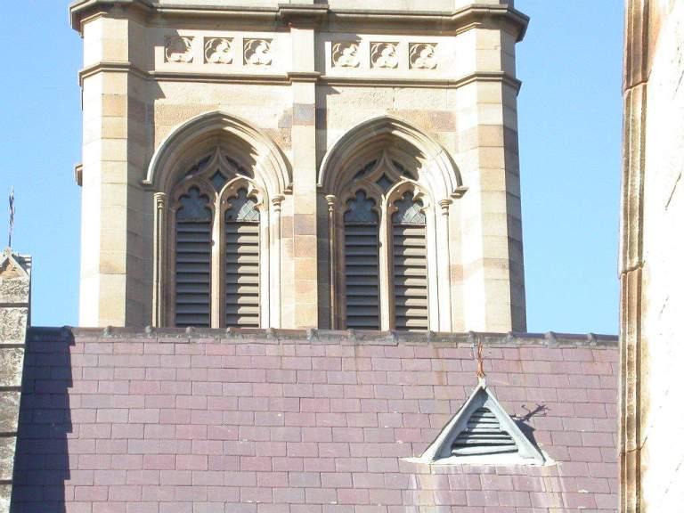 St. Paul's Anglican Church