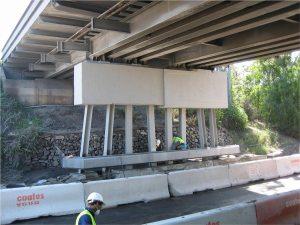 Bluescope Rail Bridge Project