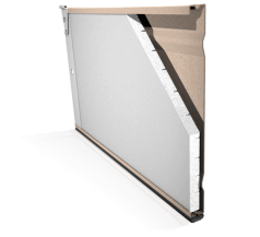 Garage Door Insulation Kits!