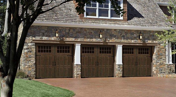 Choosing A Garage Door Color