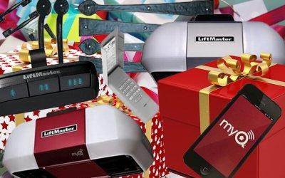 Top 3 Garage Christmas Gifts