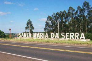 seguro de carro em Santa Maria da Serra