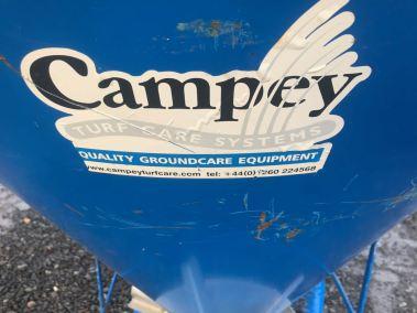 Campey Firteliser spreder