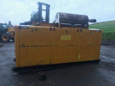 Petbo Generator