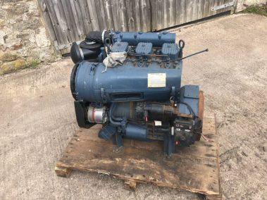 VM Engine