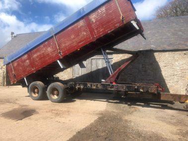 Big Brown trailer