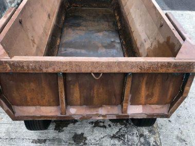kane dump trailer