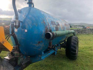 Malgar Tanker