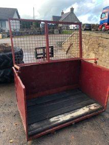 Transport Box