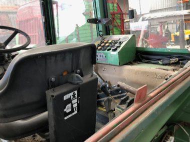 fendt tool carrier