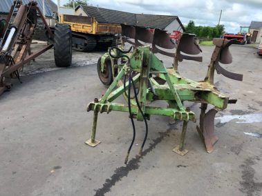 Dowdsewell DP1 Plough
