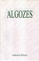 Capa do meu livro Algozes