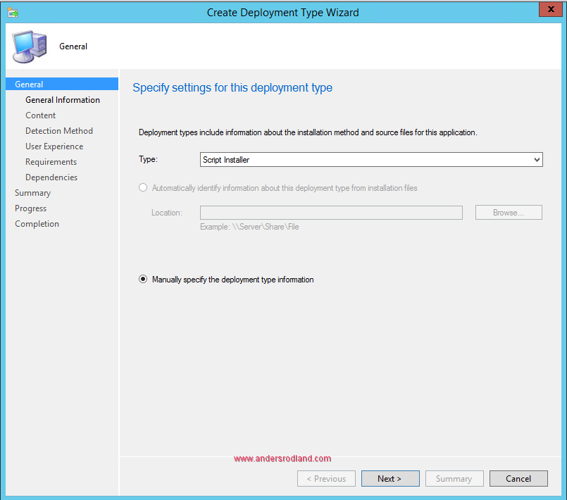 How to Deploy  NET Framework 4 7 With SCCM - Tips from a Microsoft